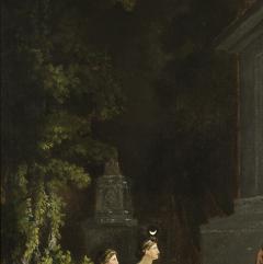 Samuel Finley Breese Morse Diana at the Fountain - 692986