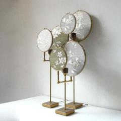 Sander Bottinga Ensemble of Three Table Lamps Sander Bottinga - 1282069