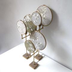 Sander Bottinga Ensemble of Three Table Lamps Sander Bottinga - 1282070