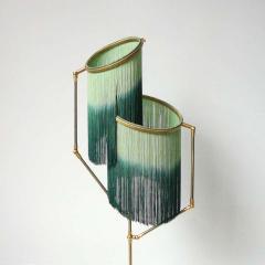 Sander Bottinga Green Charme Floor Lamp Sander Bottinga - 1282115