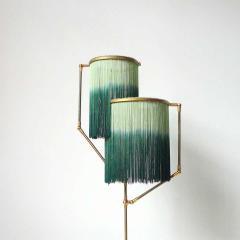Sander Bottinga Green Charme Floor Lamp Sander Bottinga - 1282118