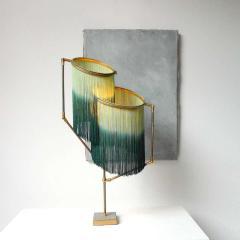 Sander Bottinga Green Charme Table Lamp Sander Bottinga - 1283310