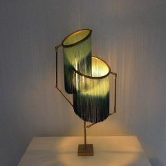 Sander Bottinga Green Charme Table Lamp Sander Bottinga - 1283312