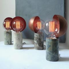 Sander Bottinga Marble Table Lamp Sander Bottinga - 786301
