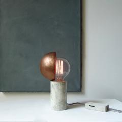 Sander Bottinga Marble Table Lamp Sander Bottinga - 786302
