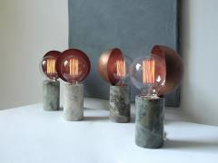 Sander Bottinga Marble Table Lamp Sander Bottinga - 786304