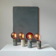Sander Bottinga Marble Table Lamp Sander Bottinga - 786306