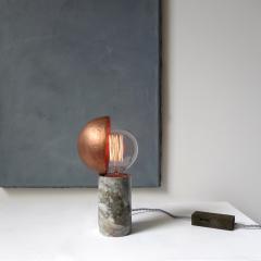 Sander Bottinga Marble Table Lamp Sander Bottinga - 786307