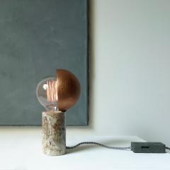 Sander Bottinga Marble Table Lamp Sander Bottinga - 786308