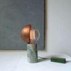 Sander Bottinga Marble Table Lamp Sander Bottinga - 786309