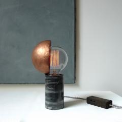 Sander Bottinga Marble Table Lamp Sander Bottinga - 786310
