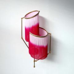 Sander Bottinga Pink Charme Sconce Lamp Sander Bottinga - 1282183