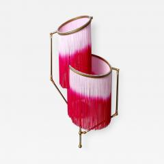 Sander Bottinga Pink Charme Sconce Lamp Sander Bottinga - 1289045