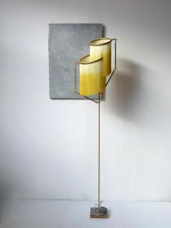 Sander Bottinga Yellow Charme Floor Lamp Sander Bottinga - 1282196