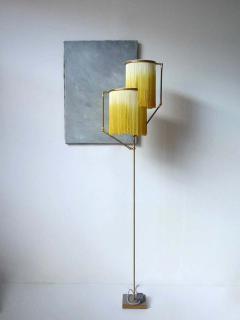 Sander Bottinga Yellow Charme Floor Lamp Sander Bottinga - 1282197