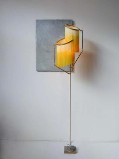 Sander Bottinga Yellow Charme Floor Lamp Sander Bottinga - 1282199