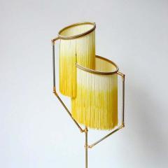 Sander Bottinga Yellow Charme Floor Lamp Sander Bottinga - 1282209