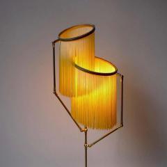 Sander Bottinga Yellow Charme Floor Lamp Sander Bottinga - 1282210