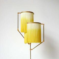 Sander Bottinga Yellow Charme Floor Lamp Sander Bottinga - 1282211