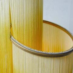 Sander Bottinga Yellow Charme Floor Lamp Sander Bottinga - 1282213