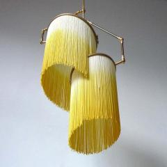 Sander Bottinga Yellow Charme Pendant Lamp Sander Bottinga - 1282170
