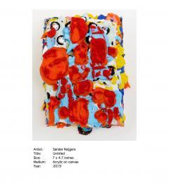 Sander Reijgers Untitled - 2062407