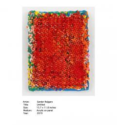 Sander Reijgers Untitled - 2062408