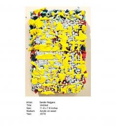 Sander Reijgers Untitled - 2062411