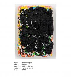 Sander Reijgers Untitled - 2062413