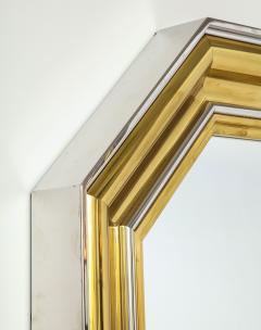 Sandro Petti Large Octagonal Mirror - 1083033