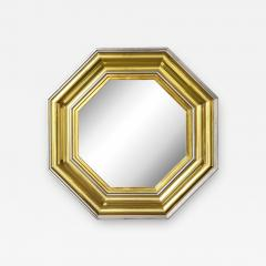 Sandro Petti Large Octagonal Mirror - 1083123