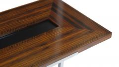Santos Rosewood Coffee Table - 532835