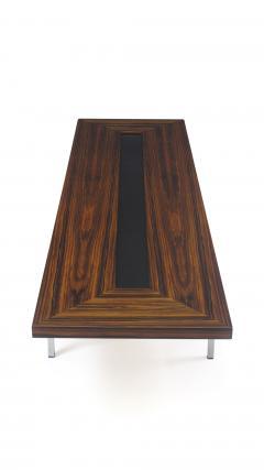 Santos Rosewood Coffee Table - 532840