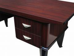 Sanyas et Popot Important Art Deco Desk By Sanyas et Popot - 295748