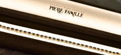 Sapphire and Diamond Bracelet - 1139577