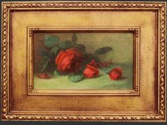 Sarah E Bender De Wolfe Roses - 113471