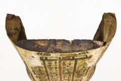 Sarcophagus 722 332 A C Egypt - 1306876