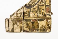 Sarcophagus 722 332 A C Egypt - 1306877