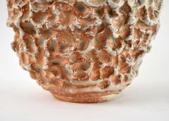 Satoru Hoshino Japanese Contemporary Stoneware Glazed Vase by Satoru Hoshino - 1236472