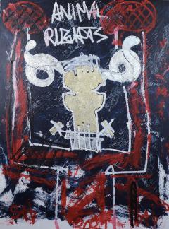 Sax Berlin Animal Rights - 1855629