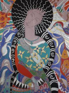 Sax Berlin Bella The Beautiful Say Amen - 2073539