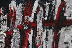 Sax Berlin Red Skull - 1820456