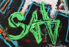 Sax Berlin Skull Mortality - 1759255