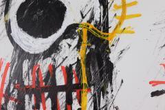 Sax Berlin Skulls Mortality  - 1646422