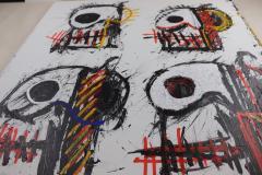 Sax Berlin Skulls Mortality  - 1646423