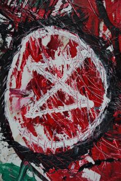 Sax Berlin Tanya The Red Red Rebel Brigade - 2023072