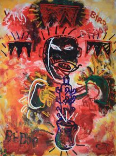 Sax Berlin That Kat Bird - 819549