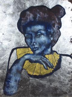 Sax Berlin The Poet  - 843080