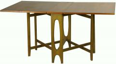 Scandanavian Design Teak Kitchen Table