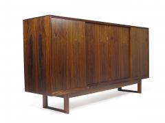 Scandinavian Modern Rosewood Sideboard - 1526369